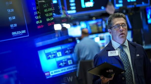 USA: Stort flertal af økonomer ser recession inden udgangen af 2021