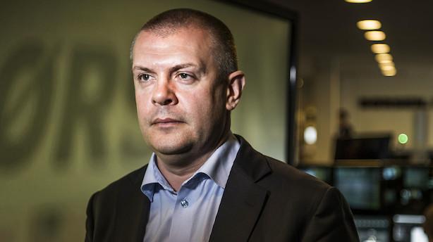 Børsen mener: Finansloven blev rød, ligesom Morten Østergaard