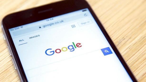 Google og Apple slår tilbage mod skattebeskyldninger
