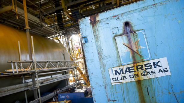 Mærsk vil udvikle nyt skibsbrændstof i Qatar