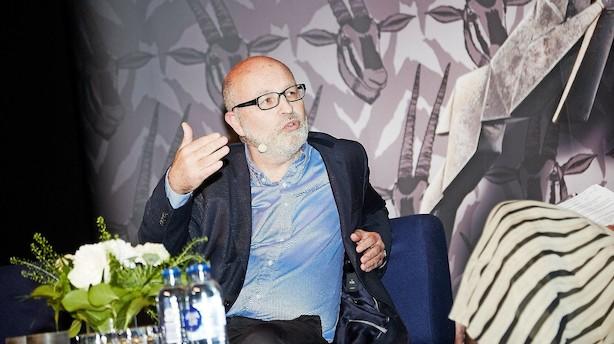 Kähler-ejer efter opkøb: Jeg var ved at falde ned af stolen