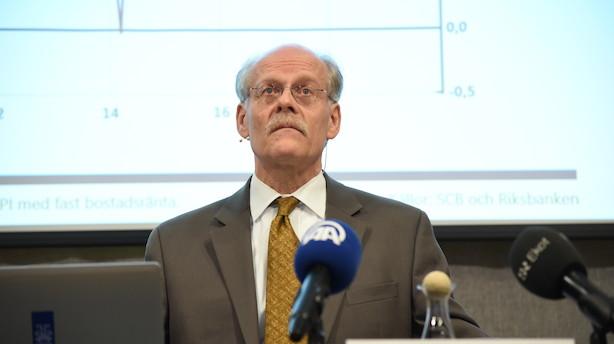 Medie: Basel-komitéen udskyder igen beslutning om nye kapitalkrav
