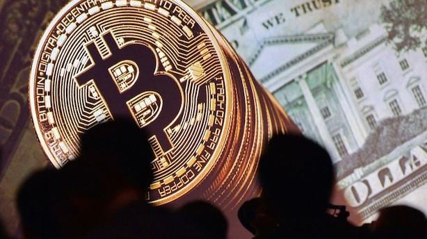 Saxo Bank udvider paletten for kryptovalutaer efter stor efterspørgsel