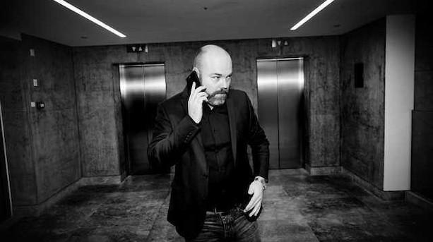 Anders Holch skyder penge i 29-årig tysk iværksætter