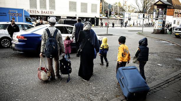 Arbejdsgivere og lønmodtagere forsvarer flygtningeuddannelse