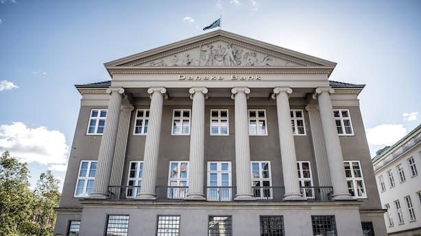 Aktieåbning: Danske Bank stryger med C25 op i positivt marked