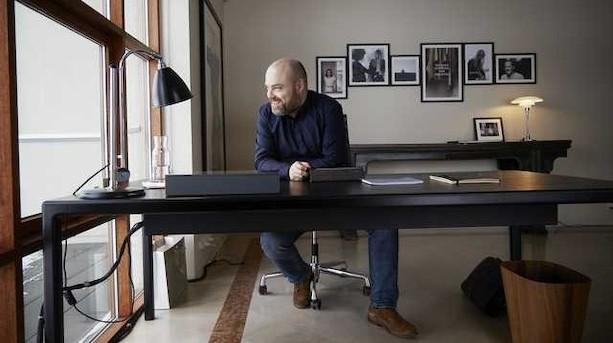 """Anders Holch sender millionbeløb efter it-firma: """"Vi er blevet for gamle til at snakke om, at det kan vokse ind i himlen"""""""