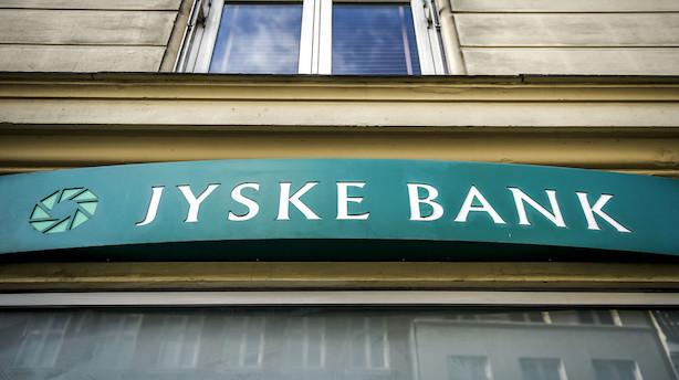 Morgenbriefing: Suspekte millioner kørte gennem Nordea og Jyske Bank