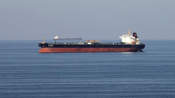 USA vil skærpe overvågning af skibstrafikken nær Iran