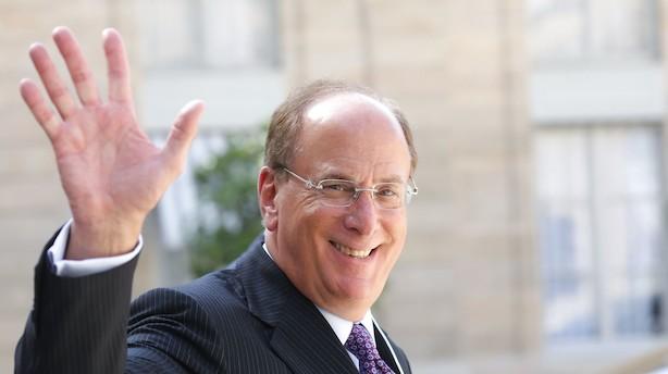 Blackrock fortsætter med at vokse: Kunderne sender flere penge til verdens største kapitalforvalter