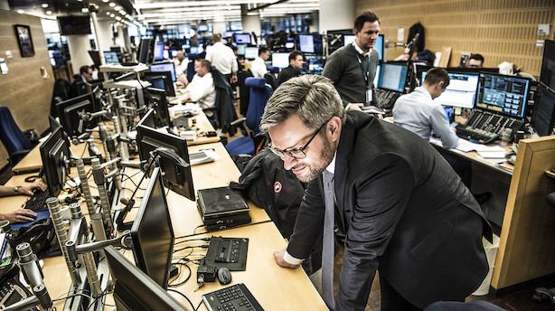 Jobfesten stilner af: Det står efterhånden helt klart, at det danske arbejdsmarked ikke længere er så sprudlende, som vi har set det