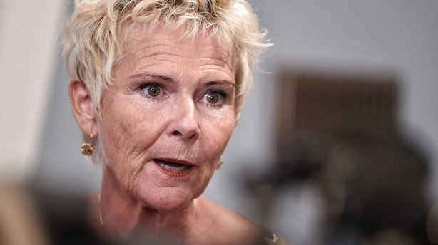 Fagbevægelsen vender tommelfingeren nedad til Lizette Risgaards forslag om ny klimaskat