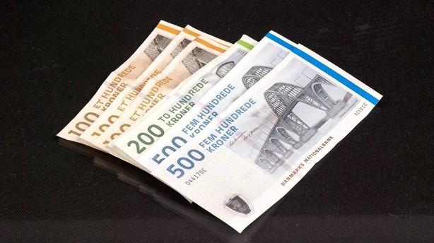 Kommission: Borgmestre skal have lønhop på 30 pct.