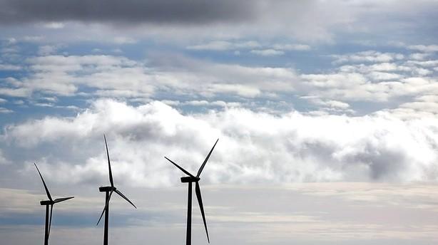 Vestas-rival stiger markant på muligt bud fra Siemens