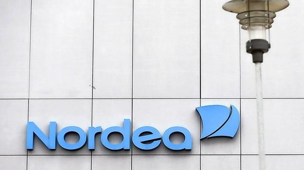Nordea: Fork�let dansk �konomi ogs� sl�j i 2016