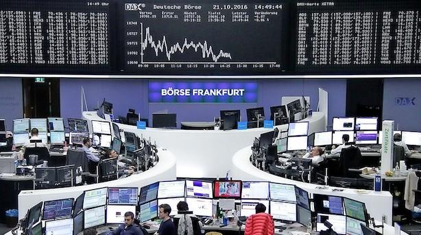 danske bank investering