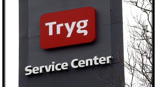 """Morgan Stanley-dækning af Tryg og Topdk indledes med """"ligevægt"""""""