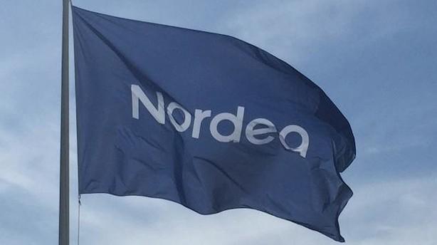 Nordea drøfter flytning af hovedkontor med dansk erhvervsminister