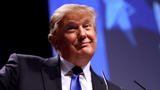 Aktier: NKT får fokus i skyggen af betændt Trump-sag