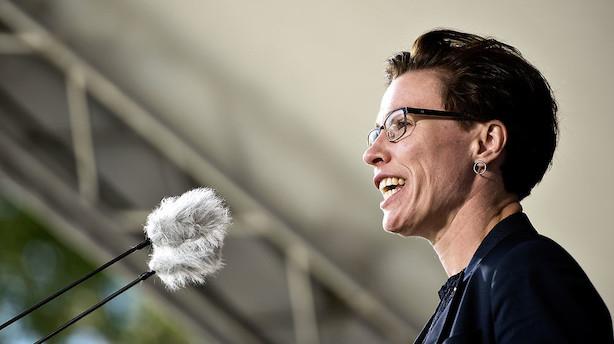 Bornholms borgmester: 100.000 besøgende til Folkemødet