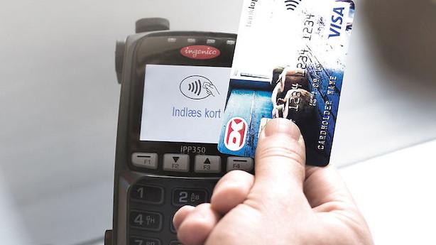Nets forbereder nyt betalingsmiddel: Du bliver selv dit nye Dankort