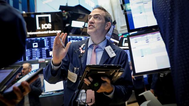 Europæiske aktiemarkeder dratter i åbningen