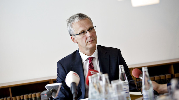 Finansiel Stabilitet vil have forhold i kollapset andelskasse gransket af advokater i jagten på mulig erstatning