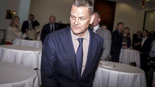 CBS stopper nye aftaler med Danske Bank efter hvidvasksag