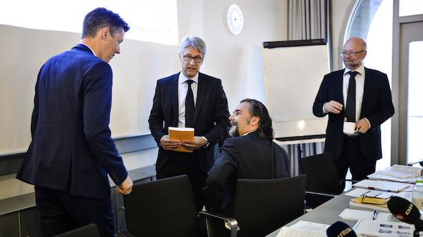 """Vismænd: """"Dansk økonomi er i væsentlig bedre form end før finanskrisen"""""""