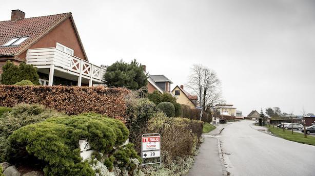 """Boligfesten rykker til provinsen: """"Det har været en rigtig god investering at købe lejlighed i København de seneste år, og det har gjort mange boligejere til millionærer"""""""