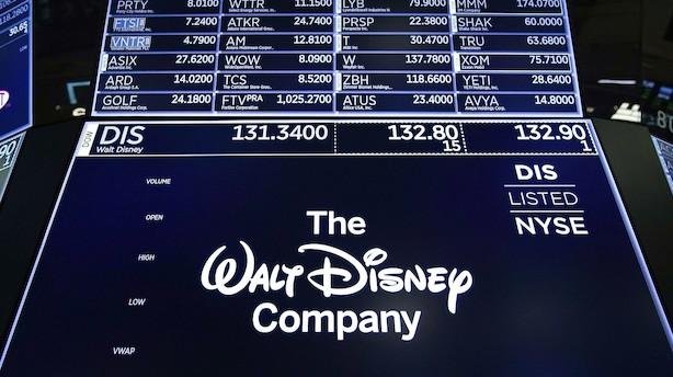 Disney sætter sig på Hulu - øger presset på Netflix