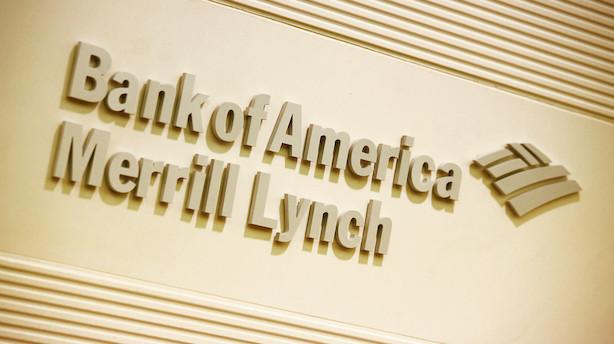 Amerikansk storbank: Positive overraskelser venter i regnskabssæsonen i næste uge