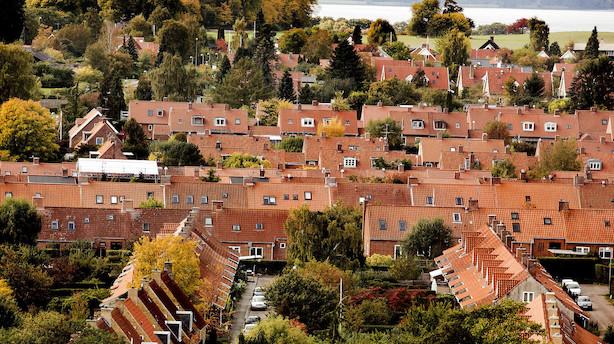 1 pct-boliglånet er på lukkekurs - torsdag åbnes for lån med 0,5 pct i rente