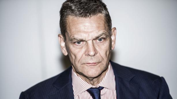 Ole Andersen: Det var Henrik Clausens eget ønske at forlade B&O