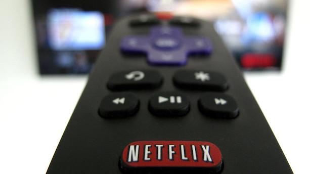 Hitserier lokker millioner af nye kunder til Netflix
