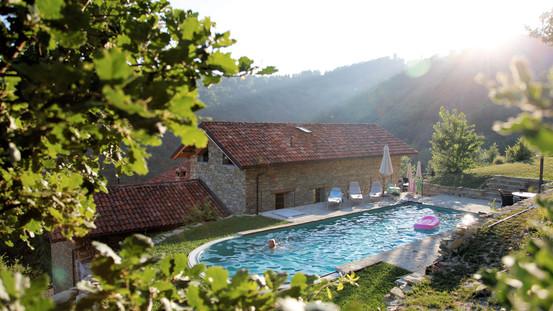 huse til salg i piemonte italien