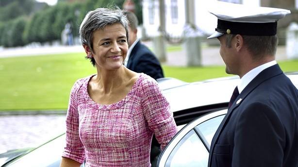 Mærsk gav 450.000 kr til Radikales valgkamp