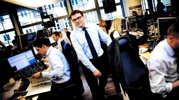 Nordea får bank af Danske Bank