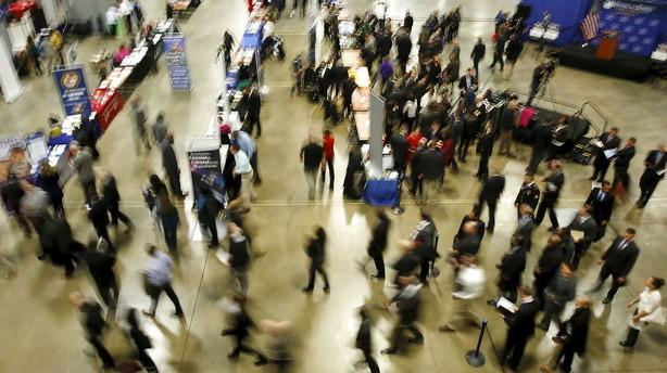 USA: Jobrapport overrasker positivt i februar - 25000 job mere end ventet
