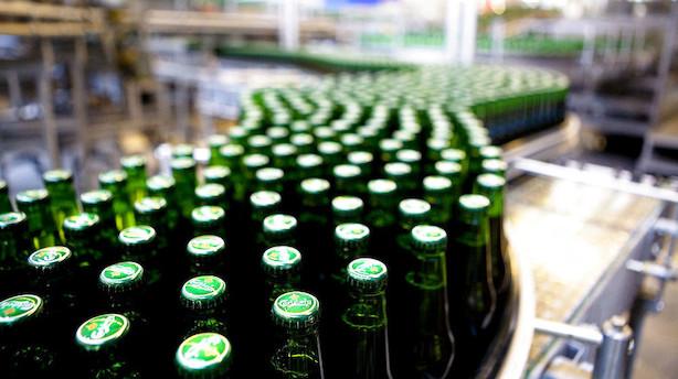 Det skriver medierne: Carlsberg kaster 50 mio efter specialøl-satsning