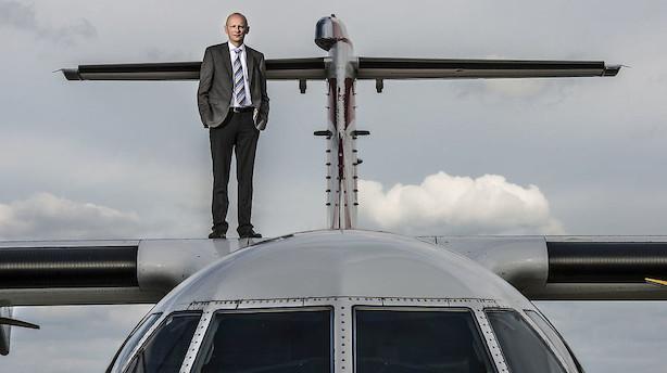 Kapitalfonden EQT: Jysk flykomet kan børsnoteres