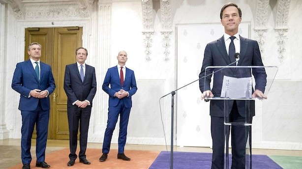 """Endnu et EU-land vil sænke selskabsskatten: """"Danmark er under pres"""""""