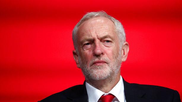Analyse: Jeremy Corbyn lægger op til kaotisk slutspil om brexit