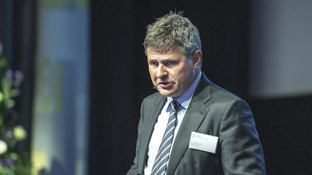 Finanstilsynet: Vi har ikke overblik over, om vi skal have tilført ressourcer til Danske Bank-sag