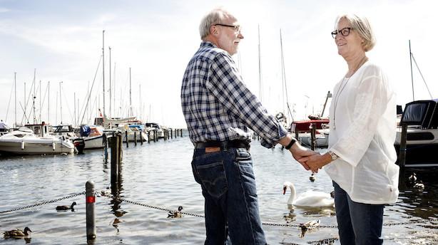 Debat: F&P's pensionsprognoser kan ikke bruges på tværs af selskaber