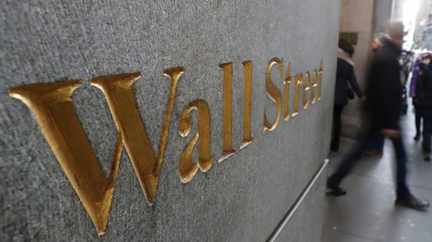 Aktier: Løftet af regnskaber, Fed og handelsnyt
