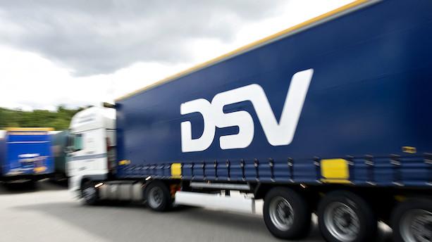 Storaktionær kritiserer Panalpina-bestyrelse i åbent brev: I bør overveje DSV's milliardbud
