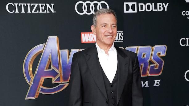 Disney-aktien stiger efter positivt regnskab og stor biografsucces