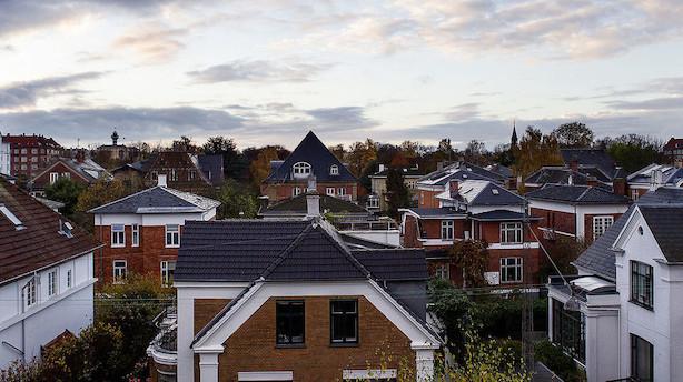 Trumps handelskrig banker renter i drømmeland: 10-årige boliglån med fast rente lukker