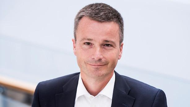 """Siemens-direktør om klimamål på 70 pct: """"Det er meget få steder, der ikke kan anvises en teknologisk løsning"""""""
